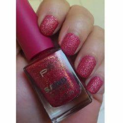 Produktbild zu p2 cosmetics sand style polish – Farbe: 020 lovesome
