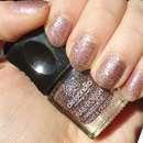 alessandro Looks Glitter Stars Nail Polish, Farbe: 08 Paris Paris