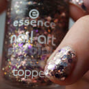 essence nail art special effect topper, Farbe: 21 get the party started