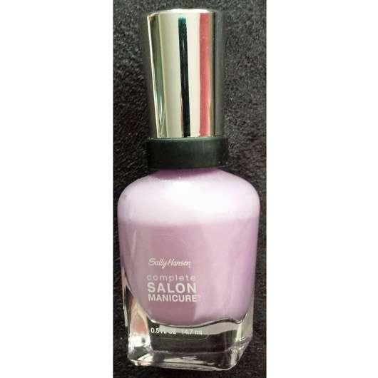 Sally Hansen Complete Salon Manicure, Farbe: 841 Lady Lavender (LE)