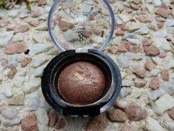 Produktbild zu Rival de Loop Young Baked Eyeshadow – Farbe: 02 cream cake