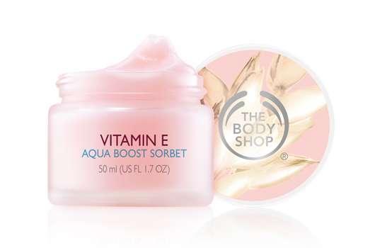 The Body Shop® Vitamin E Aqua Boost Sorbet