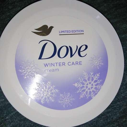 Dove Winter Care Cream (LE)