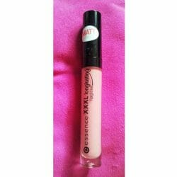 Produktbild zu essence XXXL longlasting lipgloss matt effect – Farbe: 05 velvet rose