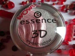 Produktbild zu essence 3D eyeshadow – Farbe: 03 irresistible first love