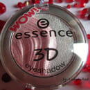 essence 3D eyeshadow, Farbe: 03 irresistible first love