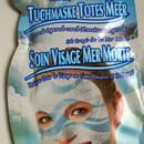 Montagne Jeunesse Tuchmaske Totes Meer