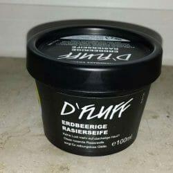 Produktbild zu LUSH Dream Cream (Hand- und Körpercreme)