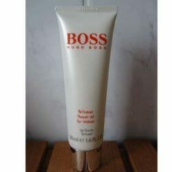 Produktbild zu HUGO BOSS Perfumed Shower Gel for women