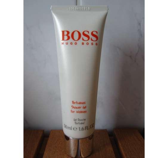 Boss Perfumed Shower Gel for women
