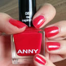 ANNY Nagellack, Farbe: 083 red inspiration