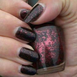 Produktbild zu OPI Nail Lacquer – Farbe: C35 Today I Accomplished Zero (LE)