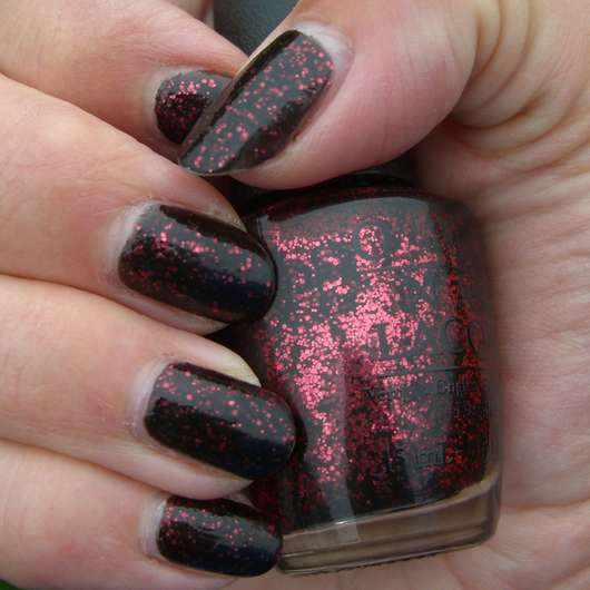 OPI Nail Lacquer, Farbe: C35 Today I Accomplished Zero (LE)