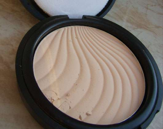 <strong>Flormar</strong> Compact Powder