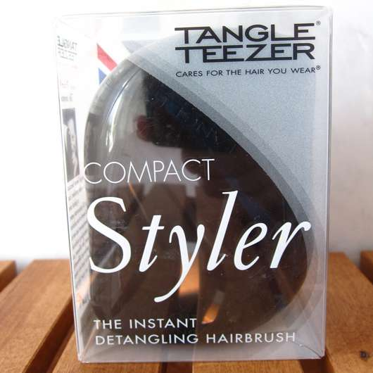 <strong>Tangle Teezer</strong> Compact Styler