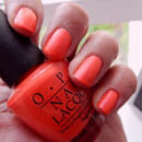 OPI Nail Lacquer, Farbe: Down To The Core-al (LE)