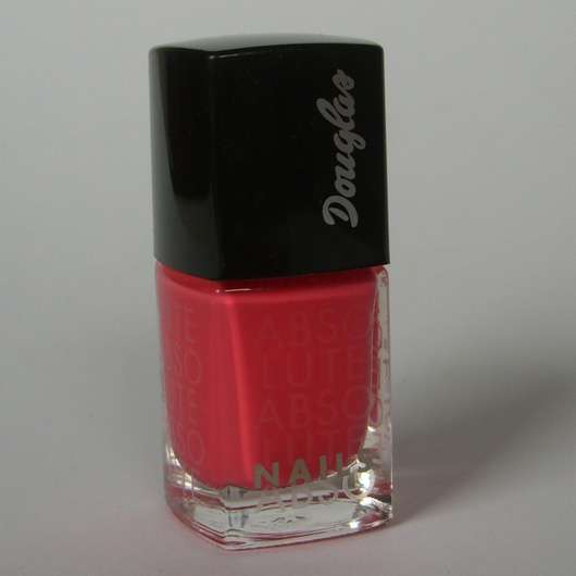 <strong>Absolute Douglas</strong> Absolute Nails Nagellack - Farbe: 38 Summer Affair (LE)