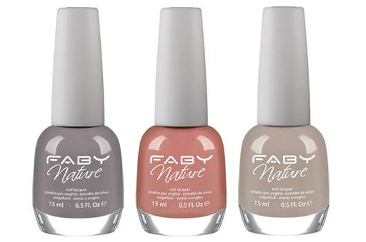 FABY NATURE COLLECTION