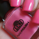 LCN nail polish, Farbe: 388 pink butterfly (LE)