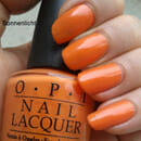 OPI Nail Lacquer, Farbe: B88 In My Back Pocket