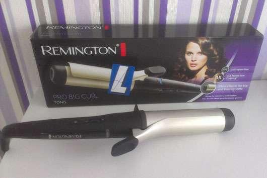 <strong>Remington</strong> Ci5338 Pro Big Curl - 38 mm Lockenstab