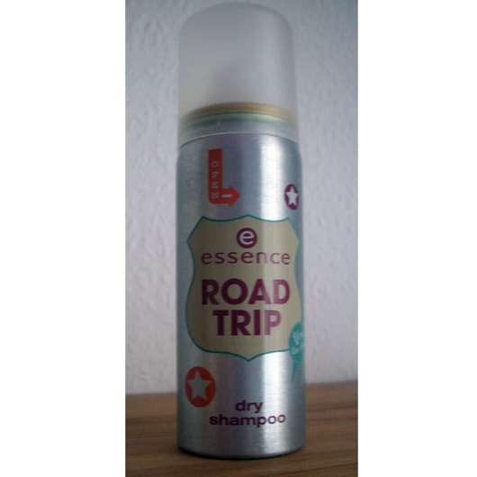 essence road trip dry shampoo (LE)
