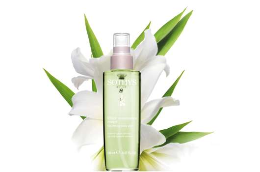SOTHYS Aroma-Körperpflege Lilie & Bambus