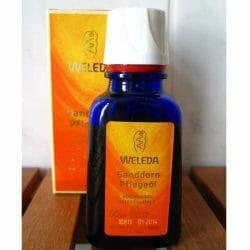 Produktbild zu Weleda Sanddorn Pflegeöl