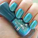essence colour & go nail polish, Farbe: 172 splash!