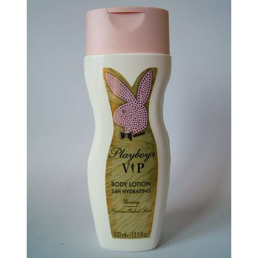 Playboy VIP Body Lotion