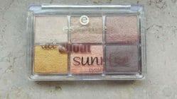 Produktbild zu essence all about sunrise eyeshadow – Farbe: 03 sunrise