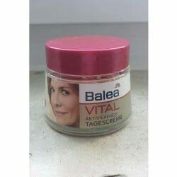 Produktbild zu Balea Vital Aktivierende Tagescreme LSF 15