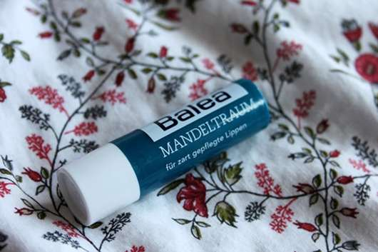 Balea Lippenpflege Mandeltraum (LE)