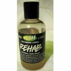 Produktbild zu LUSH Rehab (Shampoo)
