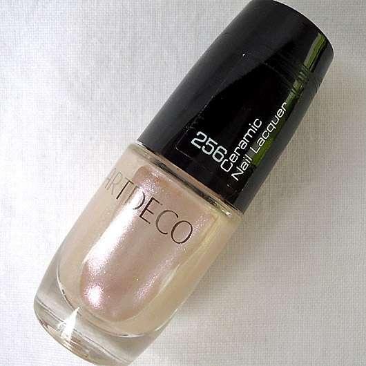 ARTDECO Ceramic Nail Lacquer, Farbe: 256 twinkle silk