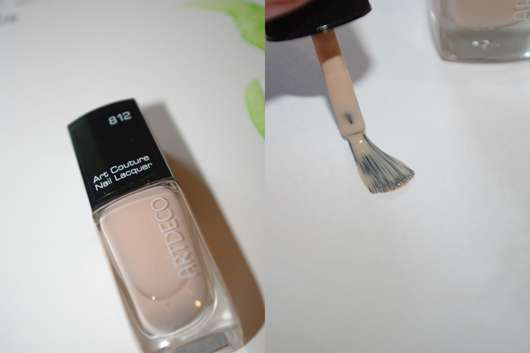 ARTDECO Art Couture Nail Lacquer, Farbe: 812 Couture Ivory