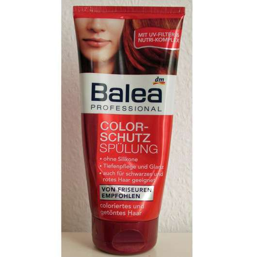 <strong>Balea Professional</strong> Color-Schutz Spülung