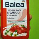 Balea Jeden Tag Shampoo Erdbeere (LE)