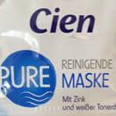 Cien PURE Reinigende Maske