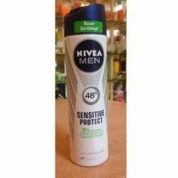 Produktbild zu NIVEA MEN Sensitive Protect Anti-Transpirant
