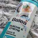 Balea Dusche & Creme Cocos & Nektarine