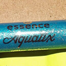 essence aquatix glitter eyeliner, Farbe: 02 mermaid's secret (LE)