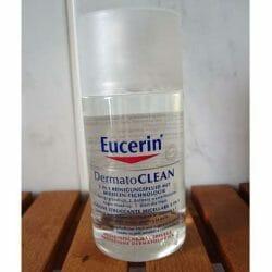 Produktbild zu Eucerin DermatoCLEAN 3in1 Reinigungsfluid mit Mizellen-Technologie