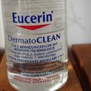 Eucerin DermatoCLEAN 3in1 Reinigungsfluid mit Mizellen-Technologie