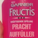 Garnier Fructis Kräftigende Spülung Prachtauffüller
