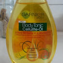 Garnier Body – Body Tonic Cellulite-Öl