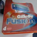 Gillette Fusion Rasierklingen