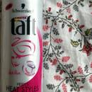 Schwarzkopf 3 Wetter taft Heidi's Heat Styles Hitzeschutz Spray
