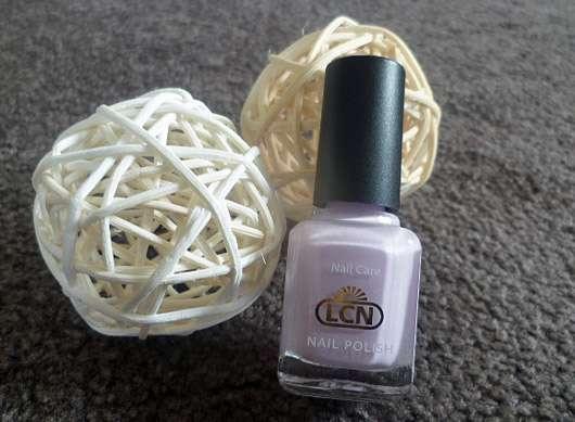 LCN Nail Polish, Farbe: 148 lilac (LE)