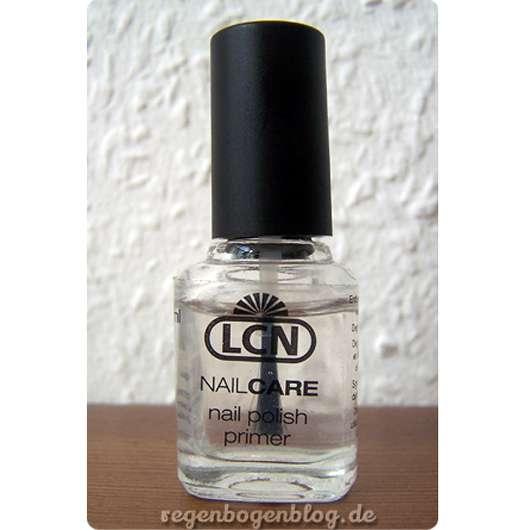 LCN Nail Polish Primer